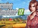 2017 Farming Simulator логотип