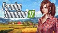 2017 Farming Simulator логотип