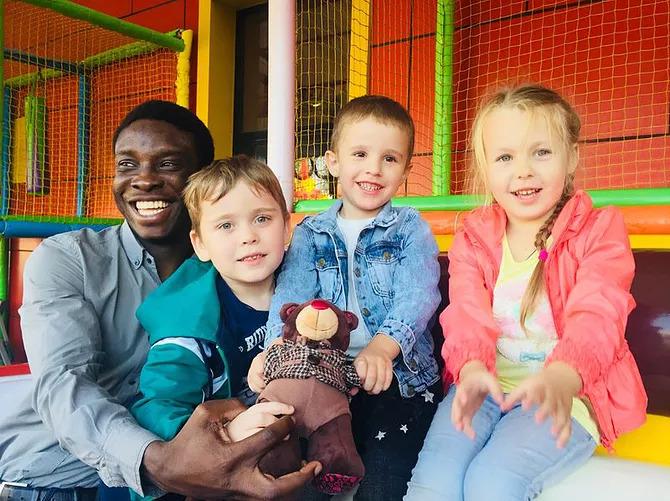 Детский сад в Краснодаре