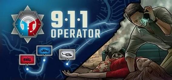 911 Operator игра