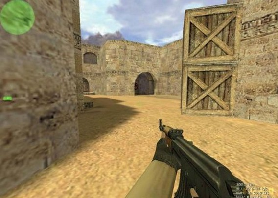 AK-47-Counter-Strike