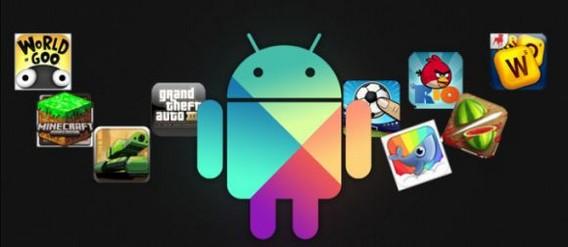 Андроид игры 2016