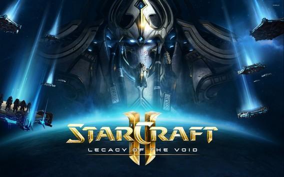 Артанис в Starcraft 2