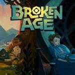 Broken Age логотип