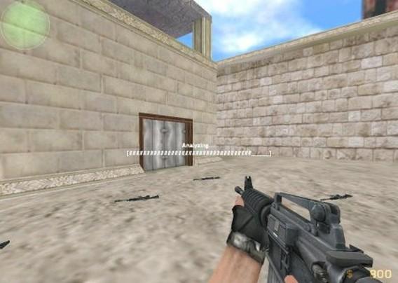 Colt M4A1 Carbine Counter Strike