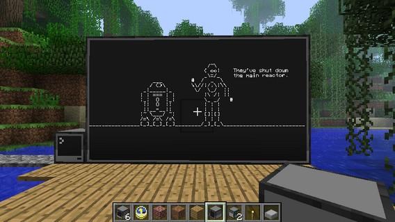 ComputerCraft Minecraft