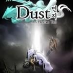 Dust An Elysian Tail логотип