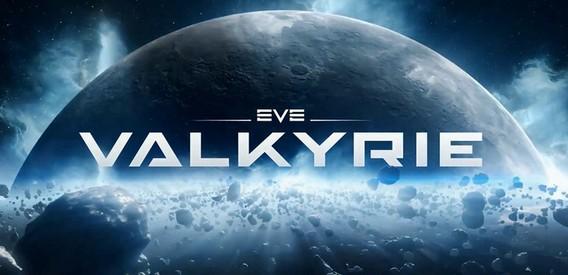 EVE Valkyrie - логотип