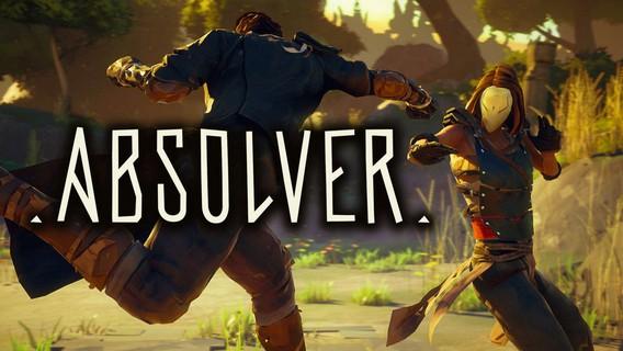 Игра Absolver