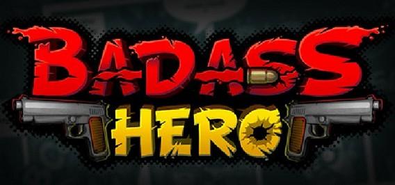 Игра Badass Hero