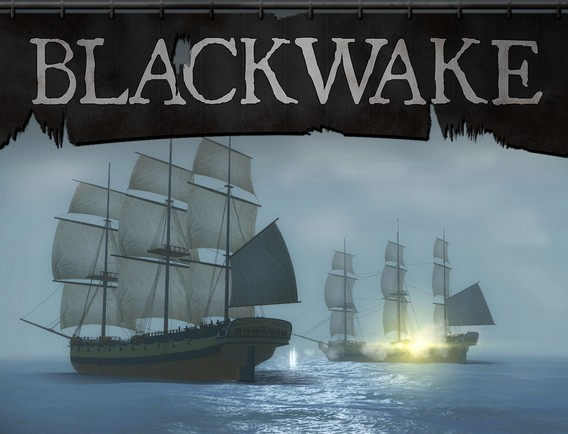 Игра Blackwake