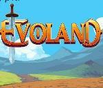 Igra-Evoland-logotip