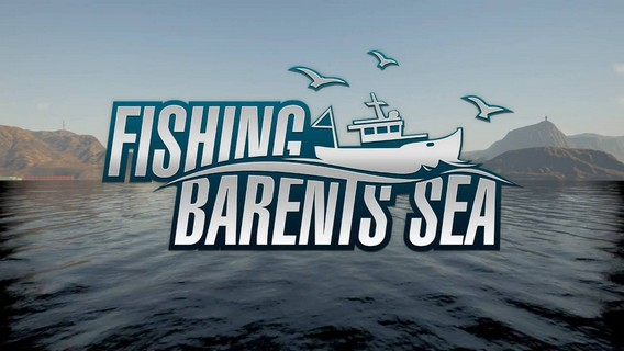 Игра Fishing Barents Sea