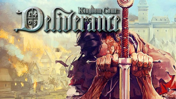 Игра Kingdom Come Deliverance