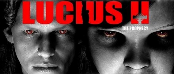 Игра Lucius 2