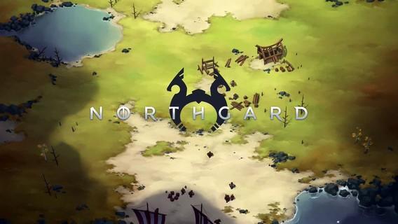 Игра Northgard