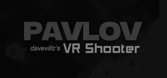 Игра Pavlov VR