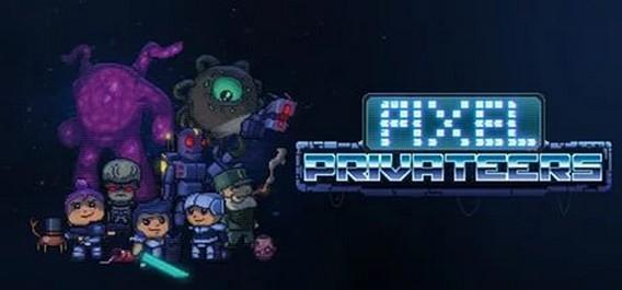 Игра Pixel Privateers