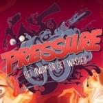 Игра Pressure логотип