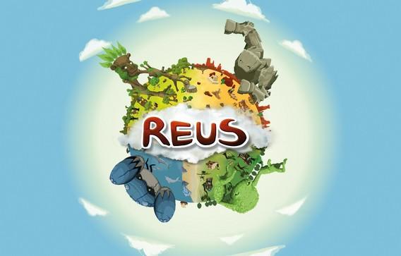 Игра Reus