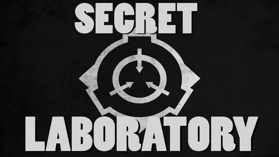 Игра SCP Secret Laboratory