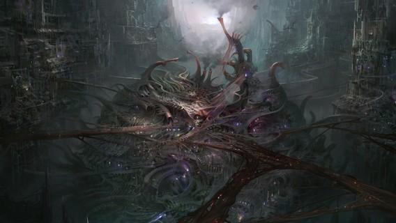 Игра Torment. Tides of Numenera