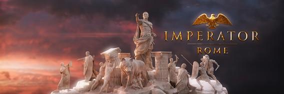 Император Рима игра
