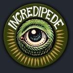 Incredipede-logotip