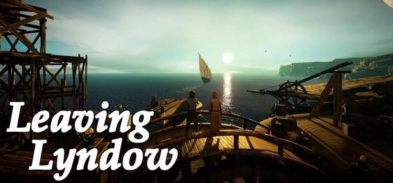 Leaving Lyndow игра