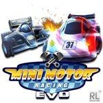 Mini Motor Racing EVO логотип