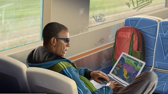 Обама играет за США в Realpolitiks
