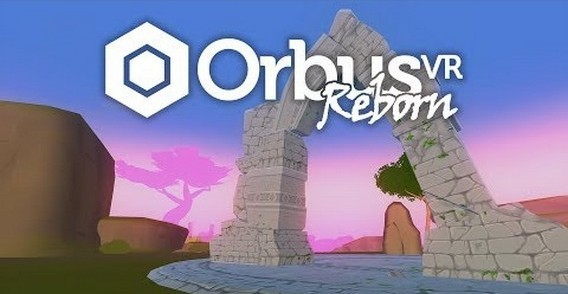 OrbusVR Reborn