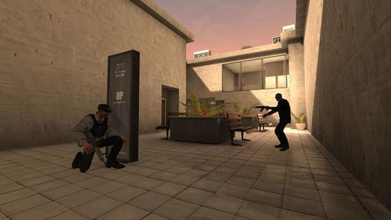 Pavlov VR игра