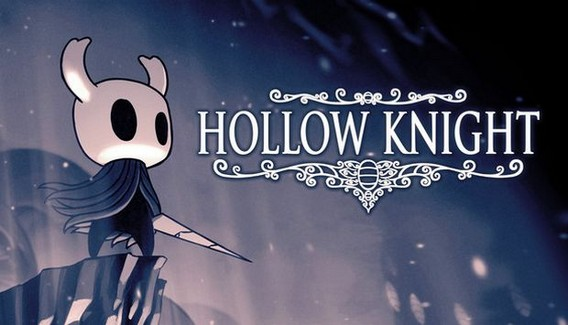 Платформер Hollow Knight