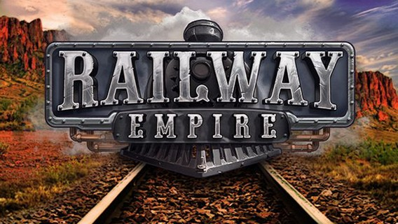 Railway Empire логотип