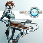 Sanctum2 логотип