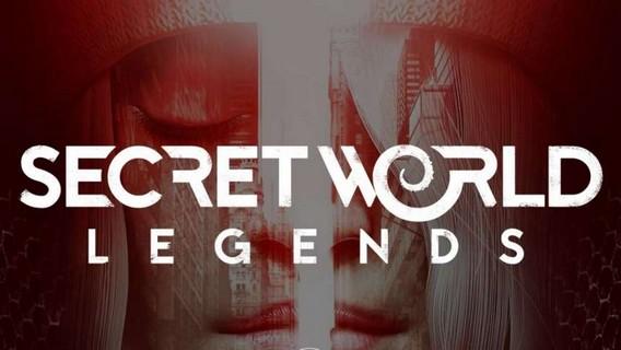 Secret Worlds Legends