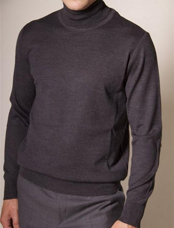 Мужской свитер Гольф