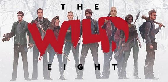 The Wild Eight Игра про аляску