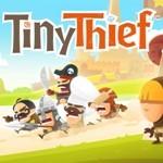 Tiny-Thief-logotip