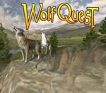 WolfQuest игра