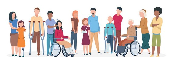 Знакомства инвалидов