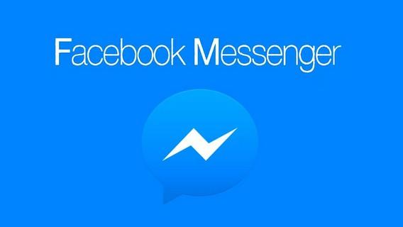 фейсбук мессенджер