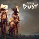 from dust логотип
