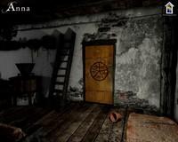 Игра Anna Дверь