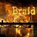 игра braid логотип