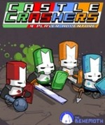 Игра castle crashers логотип