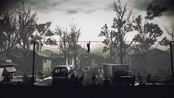 Игра Deadlight