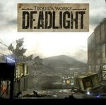 Игра Deadlight логотип