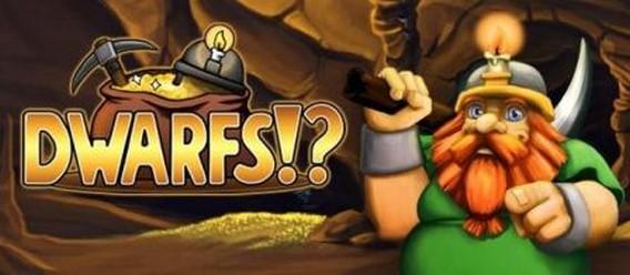 Игра Dwarfs